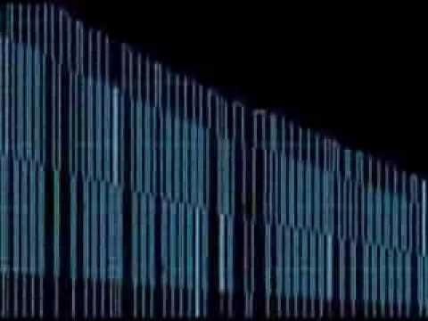 Eyewar - Cybernetics and Project Cybersyn
