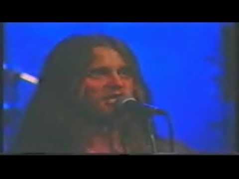 Enslaved - World Domination Tour 1997