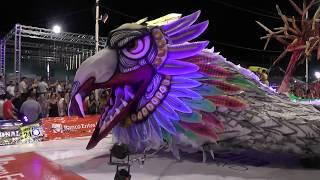 Comparsa Imperio 2019 - Primera Noche - Carnaval de Concordia 2019