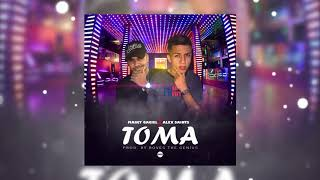 Maiky Gaciel Ft. Alex Saints - Toma (Prod. Boves The Genius)