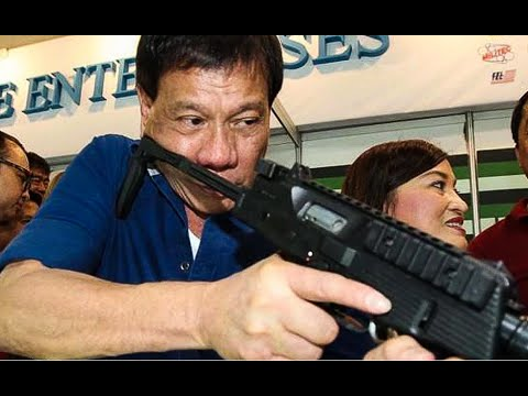 Body Count Rising: Philippines President Calls for Drug Addicts to be KILLED