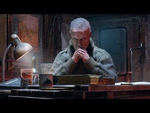 Metro Exodus - Official Gameplay Trailer | E3 2018
