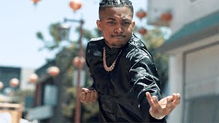 DDG - No Kizzy ft. Paidway T.O (Official Video)