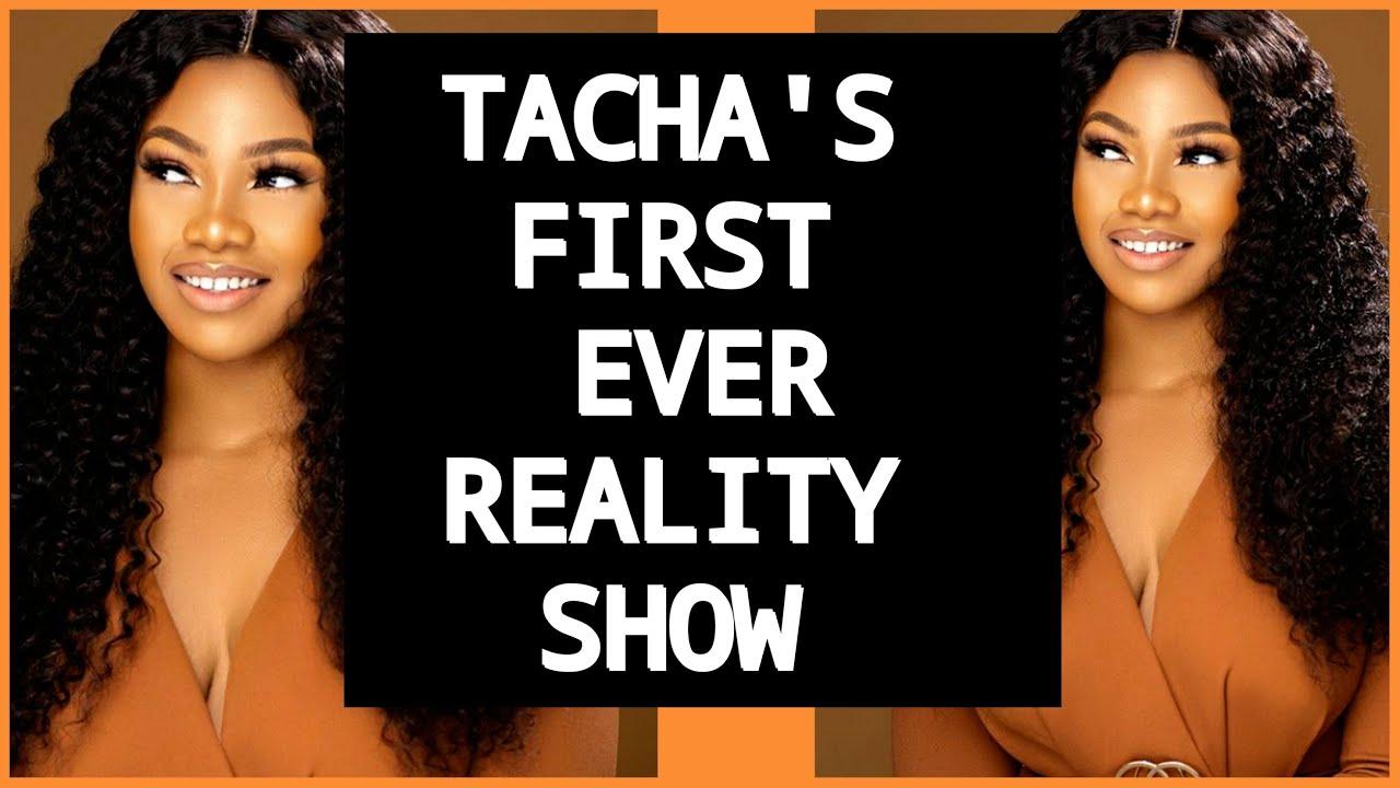 TACHA'S FIRST REALITY SHOW! TACHA EMPOWER TITANS! KEMI OLUNLOYO DRAGS SARSS! BBNAIJA 2020