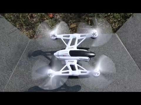 JXD 509 509G 5.8G FPV /509W WIFI RC Drone