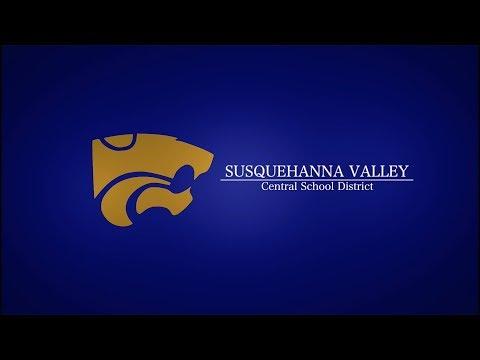 Susquehanna Valley Vs Dobbs Ferry Class C Nysphsaa State Football