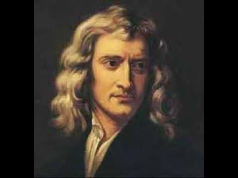 Sir Isaac Newton