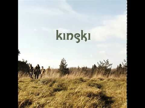 Kinski - Passed Out on Your Lawn