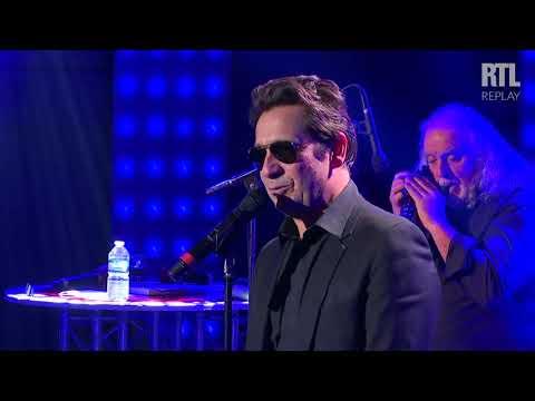 Laurent Gerra - Vieilles Canailles (Live) Le Grand Studio RTL