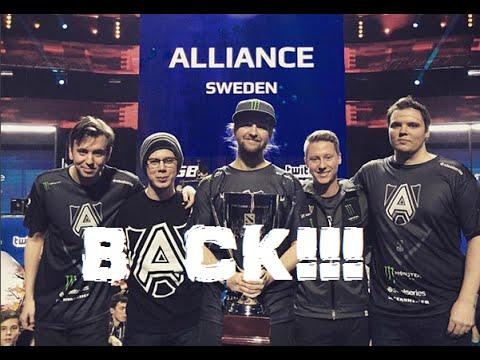 Alliance?