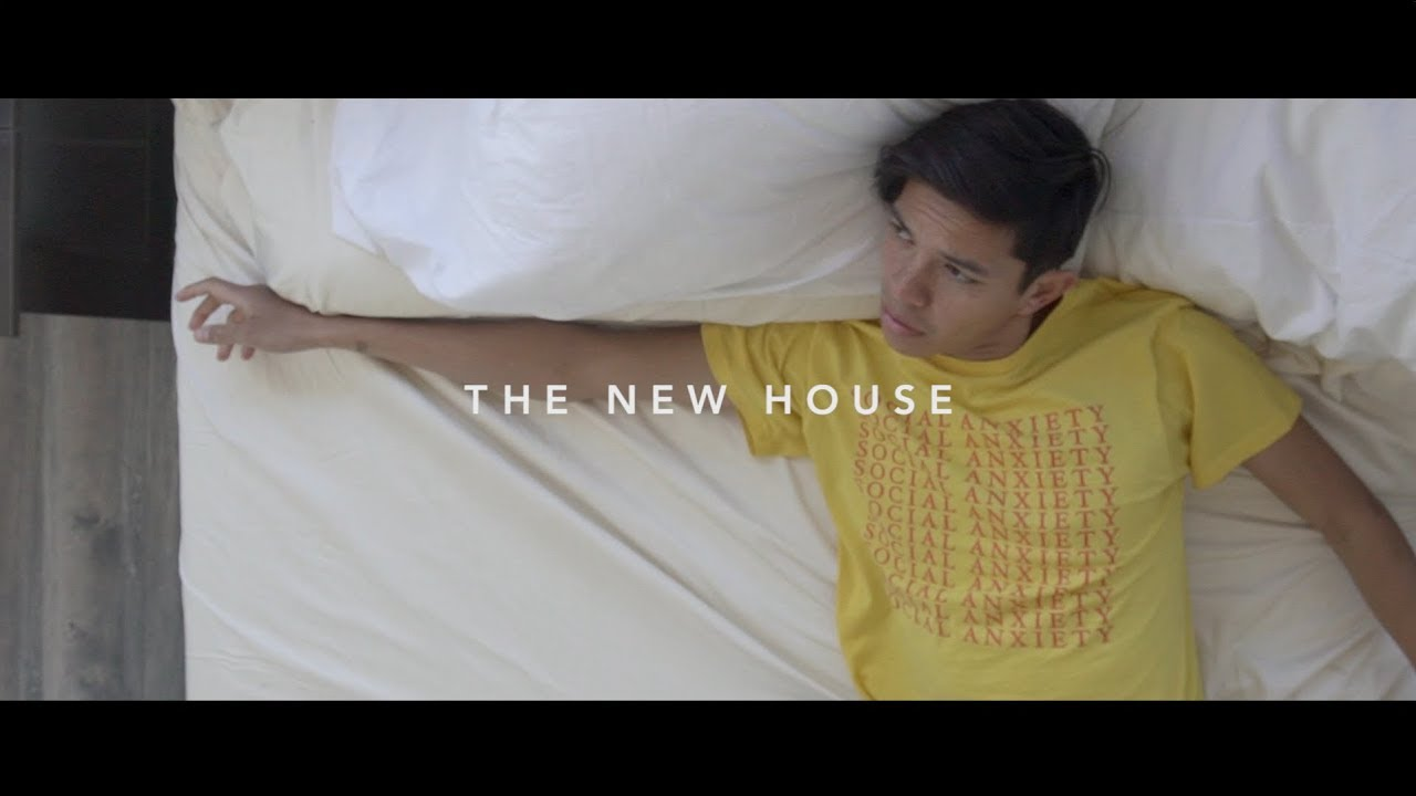 the-new-house
