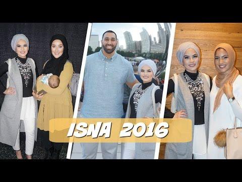 ISNA 2016 VLOG