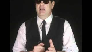 Dan Aykroyd Introduces 2011 Heart Ball