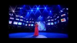 Теона Дольникова - Нотр-Дам де Пари (Жить)