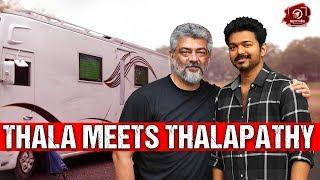 Exclusive: Thala Thalapathy Vera Level Update | Thalapathy63 | Thala59 | #sarvan