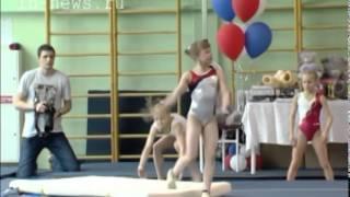 Спортивная гимнастика (ВЦС от 17.04.14)