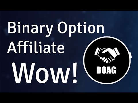 Binary Option iGaming Affiliate Programs