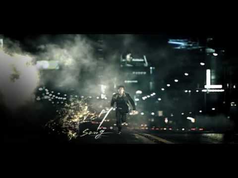 Rain(Bi) | Love Song [HQ:MV] (ENG SUB)