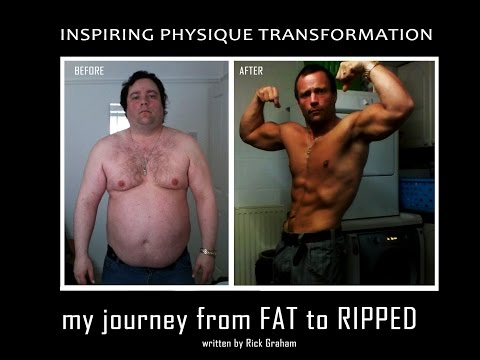 INSPIRING Physique Transformation: My Journey From FAT to RIPPED