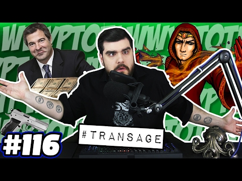 LOVE DOESN'T HAVE AN AGE! #TRANSAGE | WWYPTOTI #116