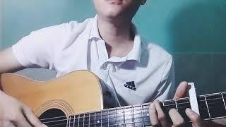Phai dấu cuộc tình - đành nói lời chia tay - mashup guitar N2L