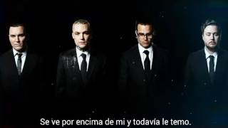 The Amity Affliction - Blood In My Mouth (Sub Español) �