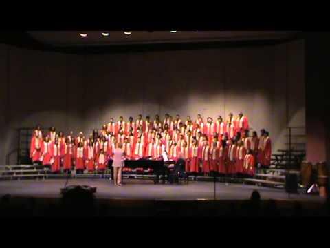 Gondoliers Kenai Central High School Choir 2013