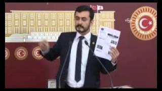 Eren Erdem: Ey Erdoğan, sen kimsin?!