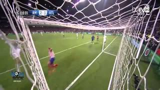 Real Madrid vs Atletico Madrid 4 1 All Goals and Highlights HD UEFA Champions League Final 2014
