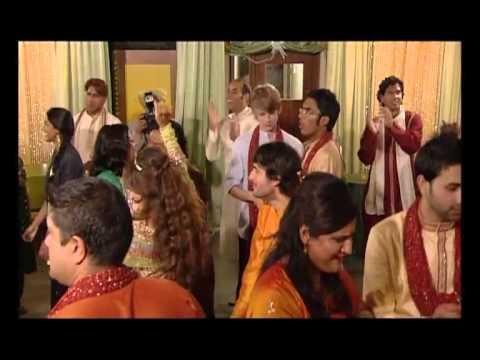 Preeya Kalidas Eastenders Part 1 (of 3)