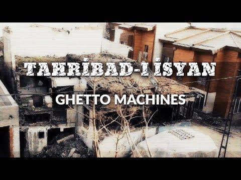 Tahribad-ı İsyan