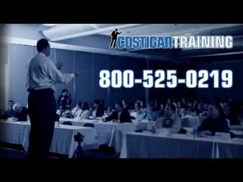 Free Online Sales Training With John Costigan Sales Courses Berkeley CA