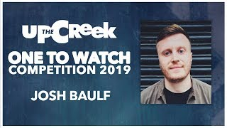 ONE TO WATCH COMPETITION // Heat 2 - Josh Baulf - Stand Up Comedy - Funny