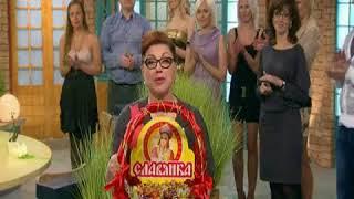 Первый канал - Давай поженимся - Славянка