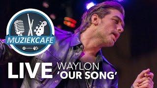 Waylon -