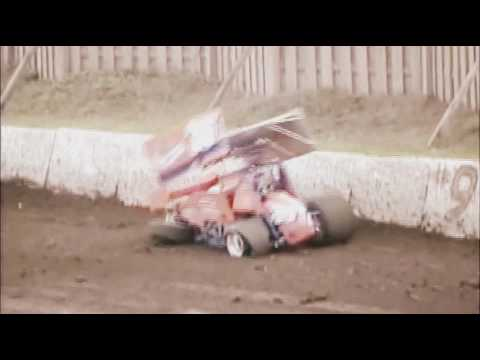 03-07 Dirt Track Crash Video Highlights (Fonda, Malta, Lebanon Valley, Glen Ridge, & More)