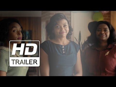 Estrelas Além do Tempo | Trailer Internacional Oficial | Legendado HD