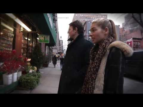 Jess Hart's guided tour of Nolita New York City for Billabout