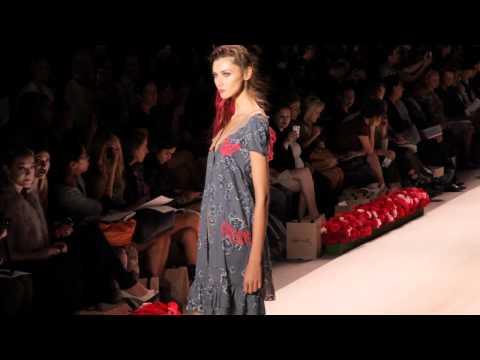 ODD MOLLY  S/S 2011 FASHION SHOW - VIDEO BY XXXX MAGAZINE