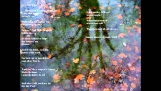 Gambar cover Poet Night