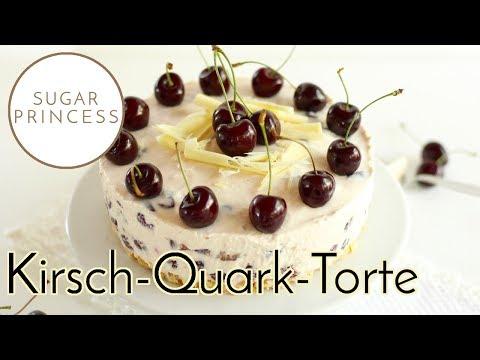 Birnen Quark Torte Rezept Mit Krokant Sahne Lecker Kuchen Backen