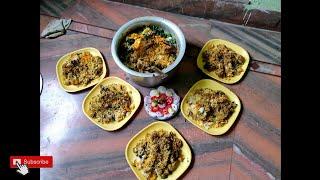 Best Chicken Biryani Special Indian Style|...