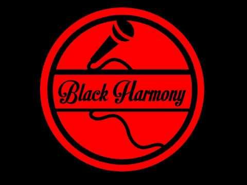 Black Harmony - Mama Afrika