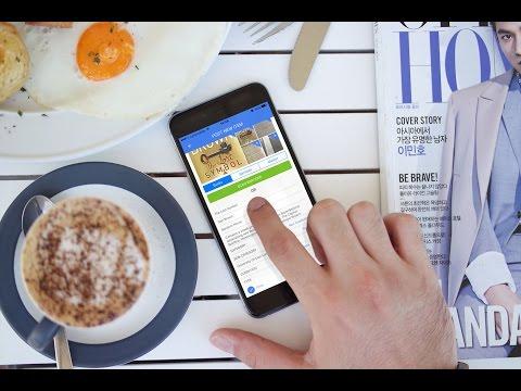 Wecinity-Buy,Sell,Swap Locally – Programme op Google Play