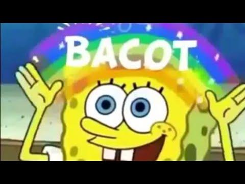 Meme Spongebob Bacot 175711