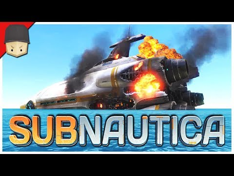SUBNAUTICA - The Big Bang! : Ep.02 (Subnautica Full Release)