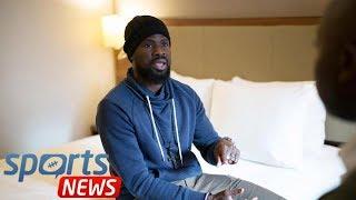 Ex-Arsenal star Emmanuel Eboue reveals he is haunted by former Premier League ace's suicide