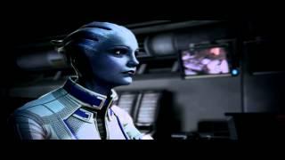 Mass Effect 3 HD Walkthrough Part 2