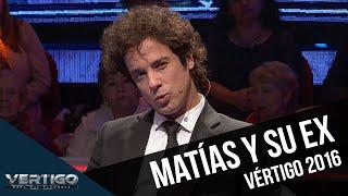 Vértigo 2016 | Matías y su relación con Juanita