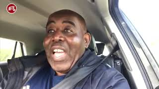 Arsenal v Bournemouth | Road Trip To The Emirates